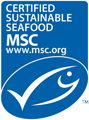 Wiley's Finest Products Are MSC Certified