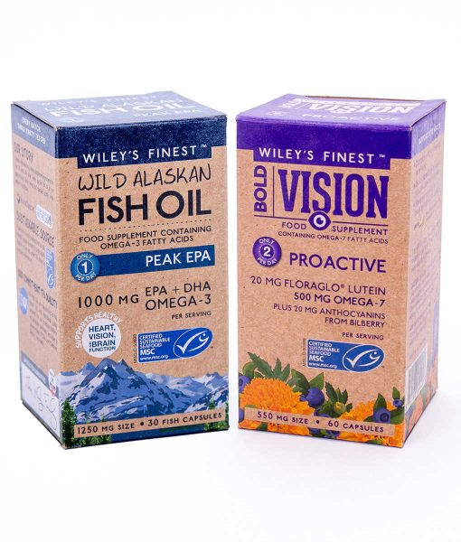 Wiley's Finest Value Pack Peak EPA Bold Vision Main