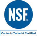 Wiley's Finest Products Are NSF Certified
