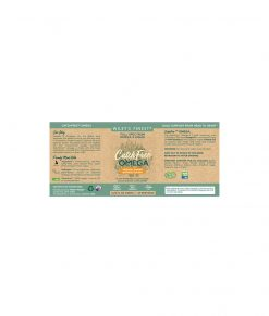 Wileys Finest Catch Free Omega 3 Liquid Label