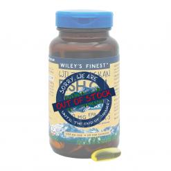 Peak EPA - 60 Softgels (bottle) Out Of Stock