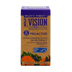 Wiley's Finest Bold-Vision-Proactive