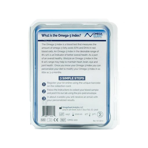 Wiley's Finest Omega-3-Index-Blood-Test
