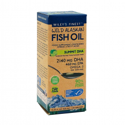 Wiley's Finest Summit-DHA-Liquid-25-Servings